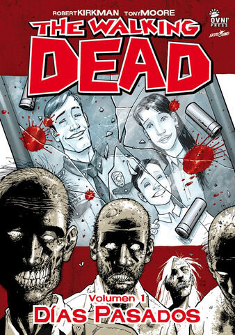 File:The Walking Dead Volumen 1 - Días Pasados.jpg