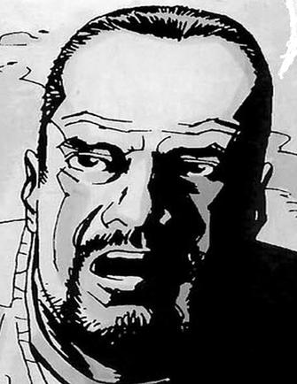 Rudy Warburton (Komiks)