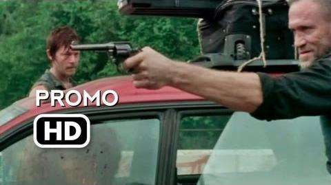 The Walking Dead Season 3 Episode 10 Preview 'Home'