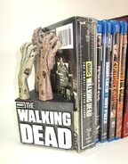 Zombie Hand Bookend 18