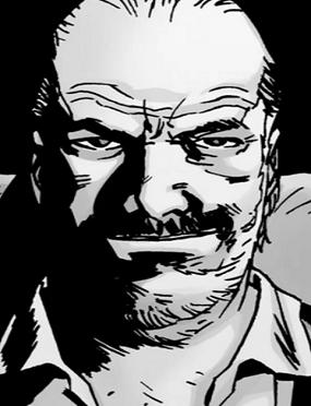 Gregory (Komiks)