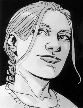 Alice Warren (Komiks)
