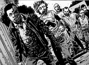 Issue 111 Zombies
