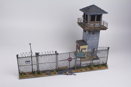 File:The Walking Dead Construction Prison Tower w.jpg