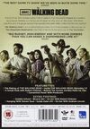 The Walking Dead - The Complete First Season Region 2 Back