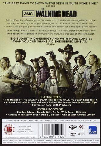 File:The Walking Dead - The Complete First Season Region 2 Back.jpg