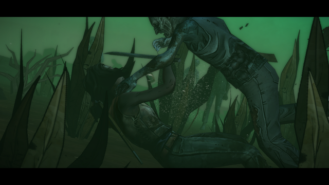 File:ITD Michonne Attacked Underwater.png