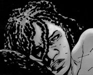 Michonne Issue 42 9