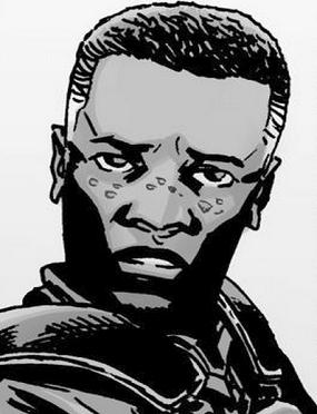 Darius (Komiks)