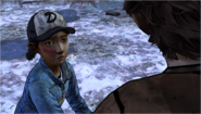NGB Clem Worries Bout Luke
