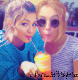 File:Victoria Justice and Miley Cyrus2.png