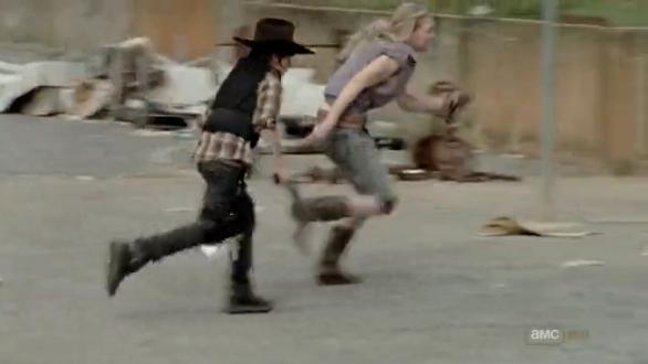 File:Carl and Beth running.JPG