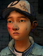 IHW Clem Bruised