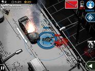 Shane (Assault) crowbar kill