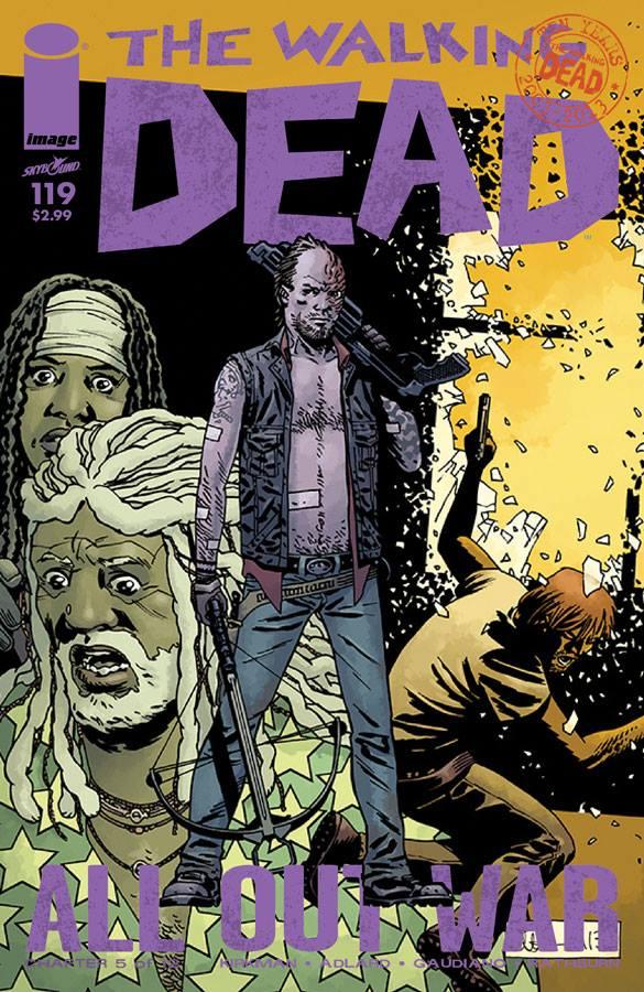the walking dead comic books free online