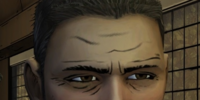 Danny (Video Game)