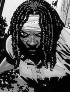 Michonne Issue 34 13