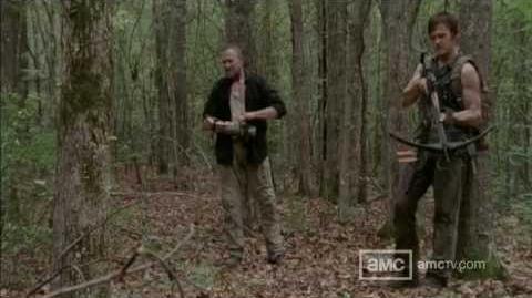 """The Walking Dead Season 3 Episode 10 Sneak Peek """"Home"""""""