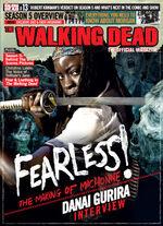 TWDMagazineIssue13Front