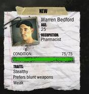 Warren SI 2