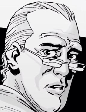 Stevens (Komiks)