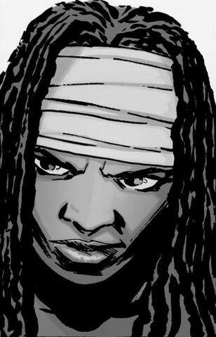 File:Michonne Issue 124 ashfasgfds.JPG