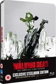 File:The Walking Dead - The Complete First Season (Blu Ray) Region 2 Exclusive steelbook edition.jpg