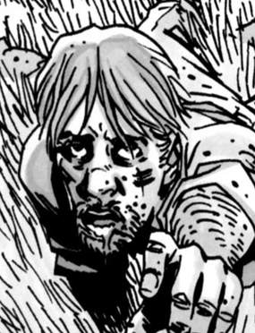 Gus Strunk (Komiks)
