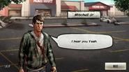 Mitchell RTS 10