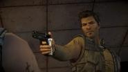 FtG David Kills Rufus