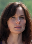 Season one lori grimes