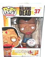 Blody Michonne's Pet Walker 1