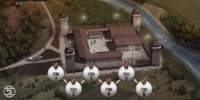 The Prison (Road to Survival)
