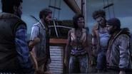 ITD Ship Crew Arguing