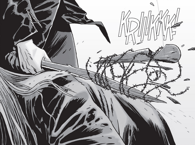 File:Lucille's 'death' TWD Issue 159.png