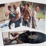 TWD Soundtrack Vol 1 Vinyl LP 1