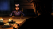 S2 Clem Dinner Table