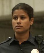 Season one officer gonzales