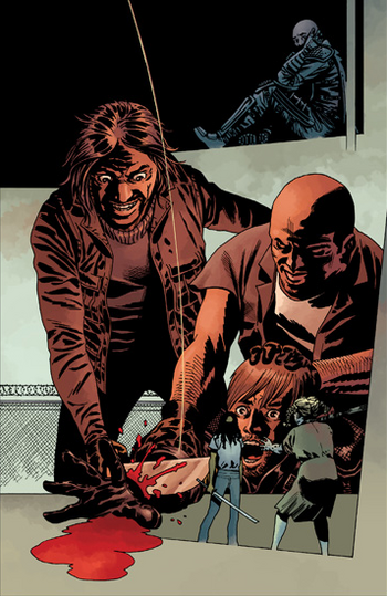 Issue 115 1st Variant