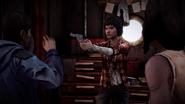 ITD Sam Aiming Revolver