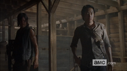 5x11 Daryl and Glenn