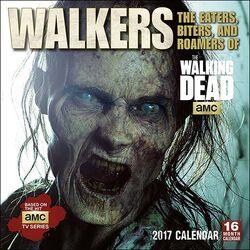 2017 Walkers Wall Calendar