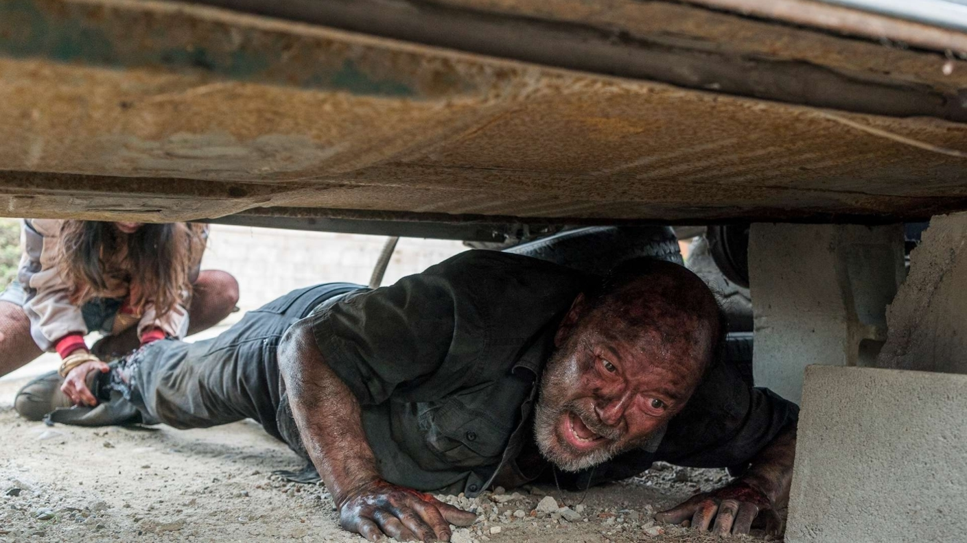 Fear The Walking Dead 3x04