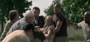 Beth Greene saved