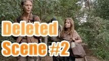 The Walking Dead Season 4 4x14 The Grove Deleted Scene 2 DVD Blu Ray Extra HD