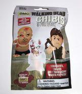The Walking Dead Chibis 3