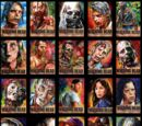 The Walking Dead Cryptozoic Trading Cards