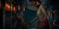 Ava (Video Game) Gallery