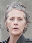 Season three carol peletier