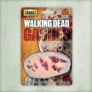 Walker Gashes Latex Appliance Kit
